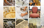 Werkstätten traditioneller Handwerkskunst